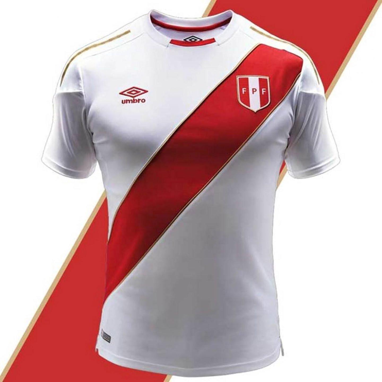 World Cup Peru Kit 2018