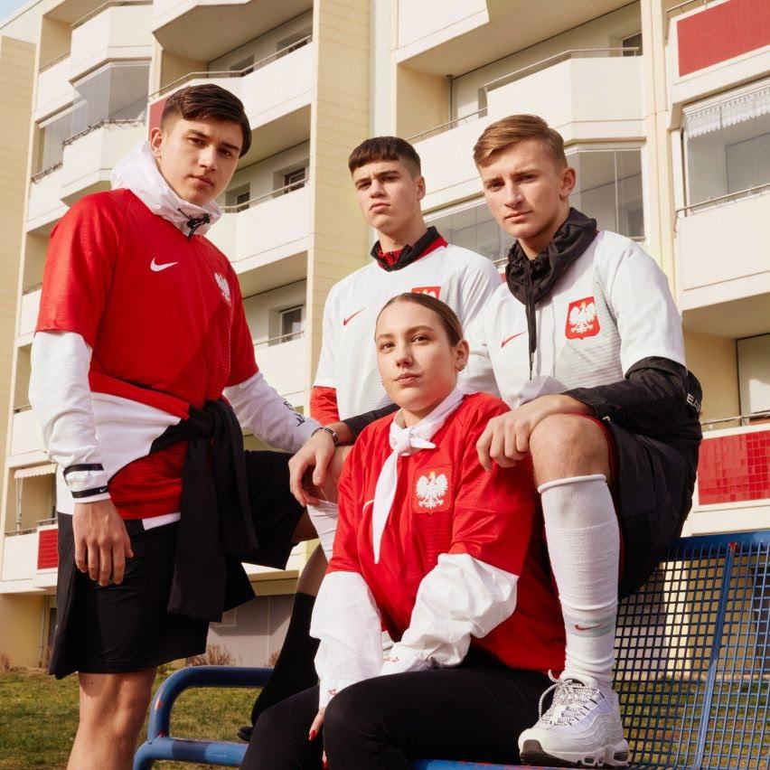 World Cup Poland Kit 2018