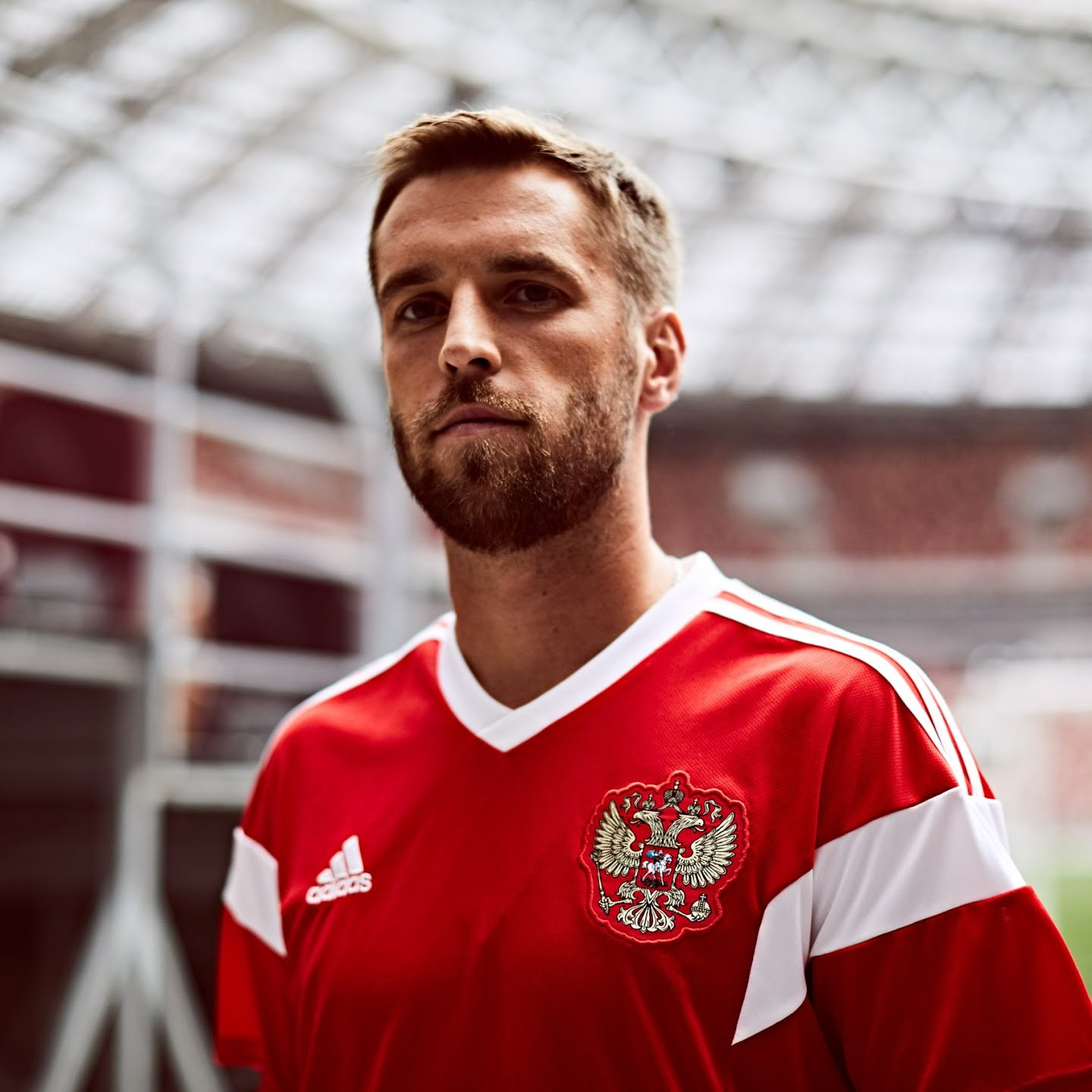World Cup Russia Kit 2018