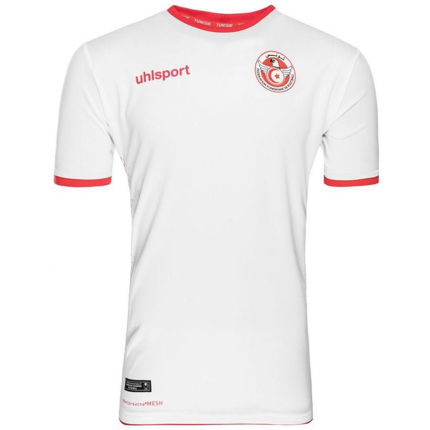 World Cup Tunisia Kit 2018