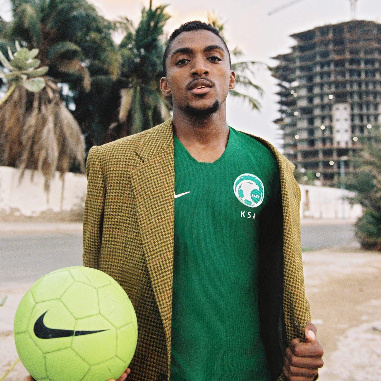 World Cup Saudi Arabia Kit 2018